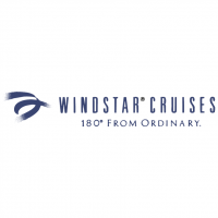 Windstar Cruises vector