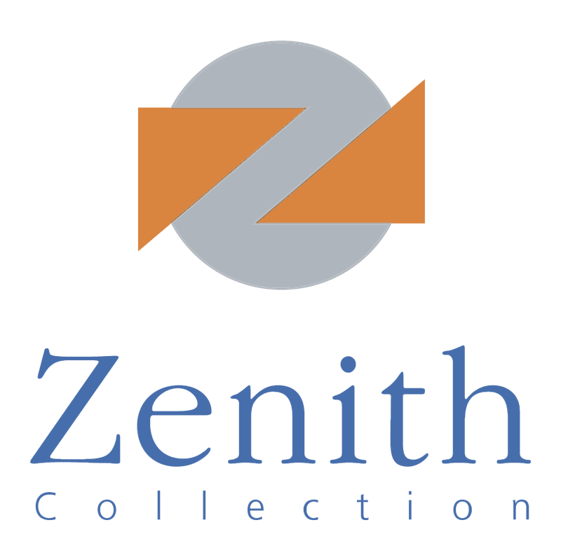 Zenith Collection vector logo