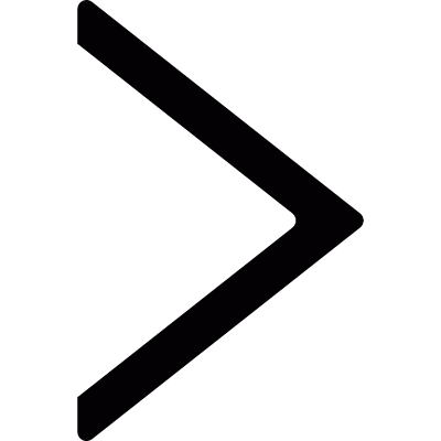 Arrow pointing to right vector logo