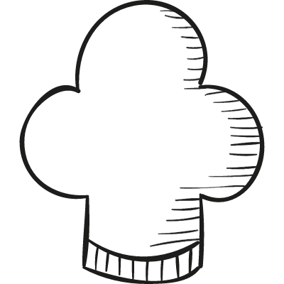 Chef Hat logo