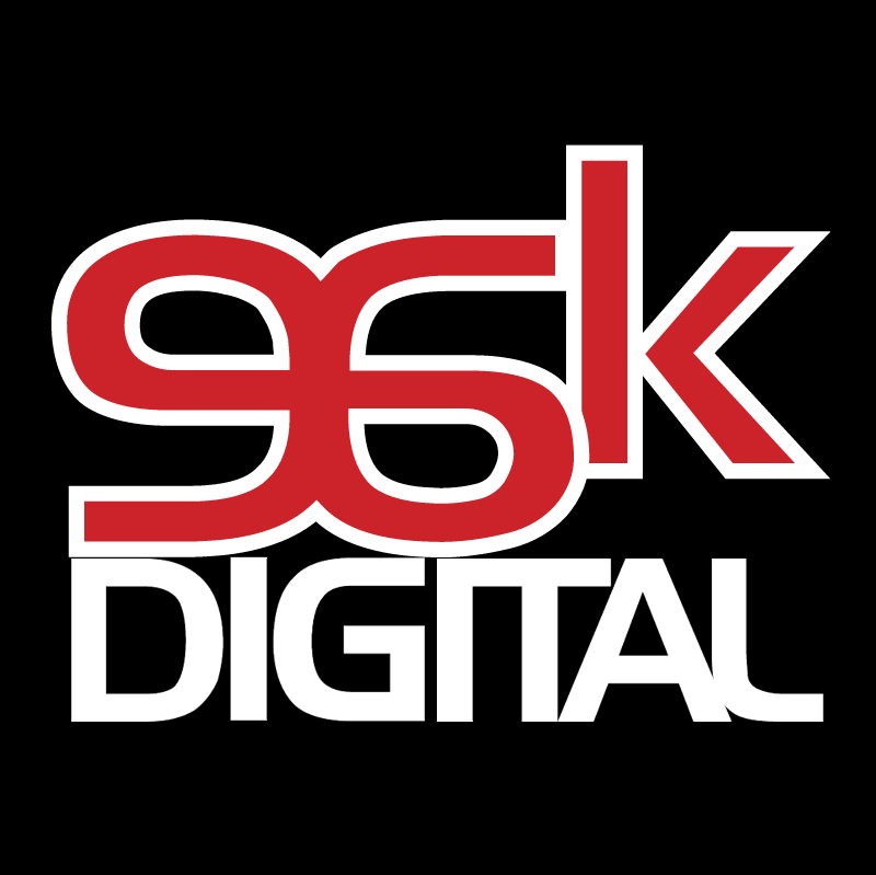 96K Digital logo
