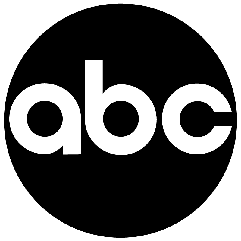 ABC Broadcast vector