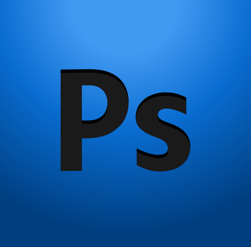 Adobe Photoshop CS4 vector