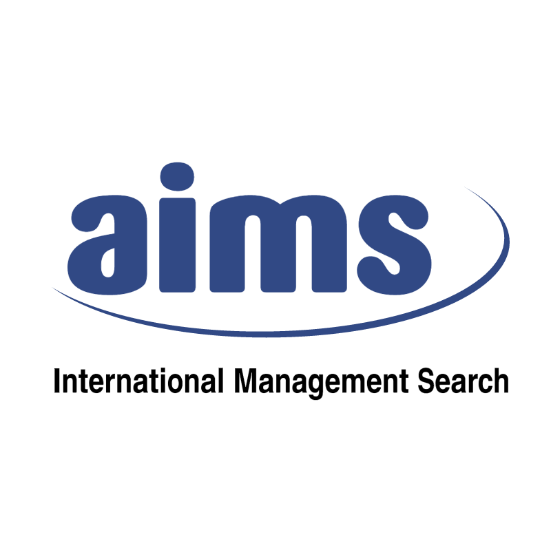 AIMS International Management Search 77964 vector