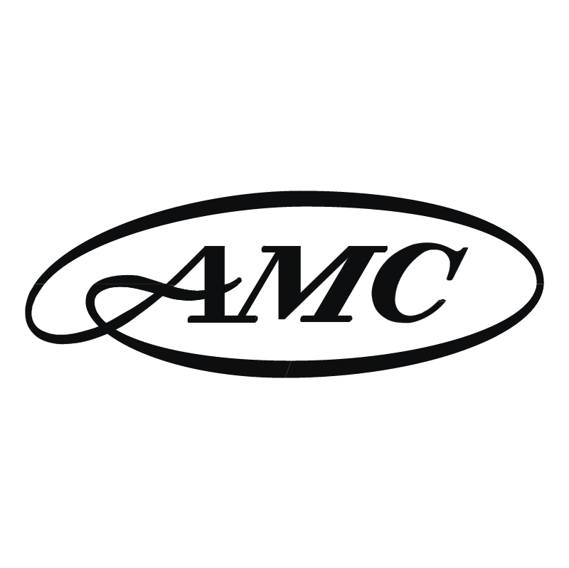 AMC 41389 vector logo