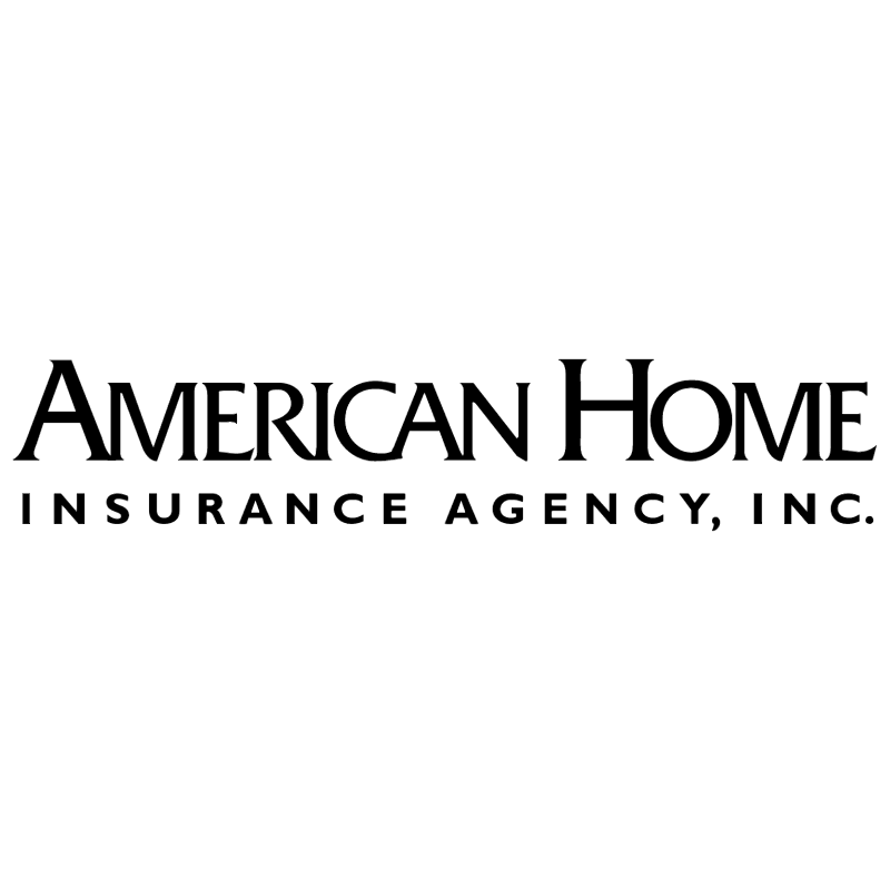 American Home 32487 vector