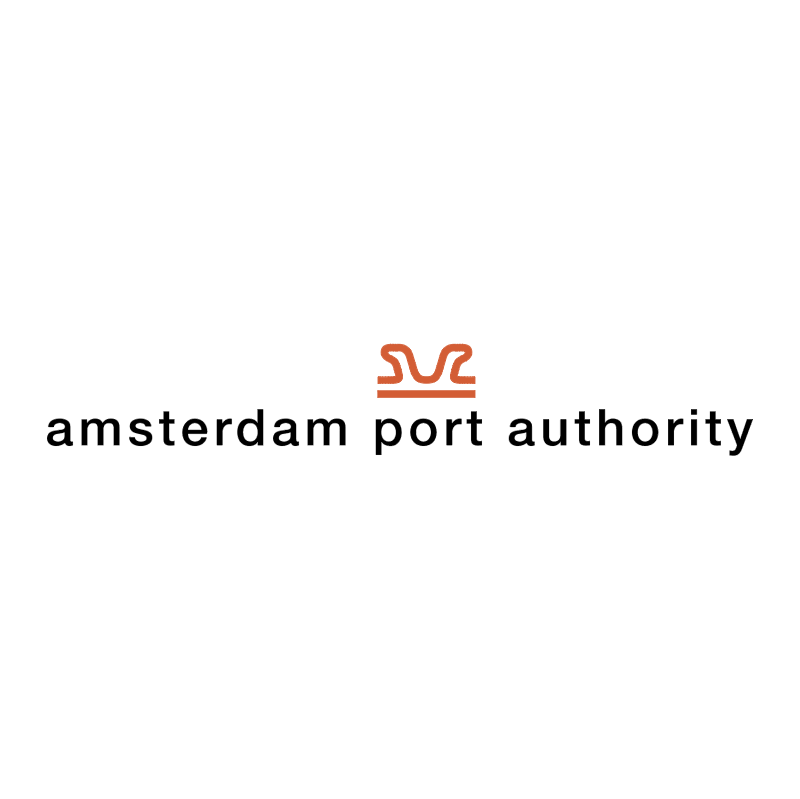 Amsterdam Port Authority 67150 vector