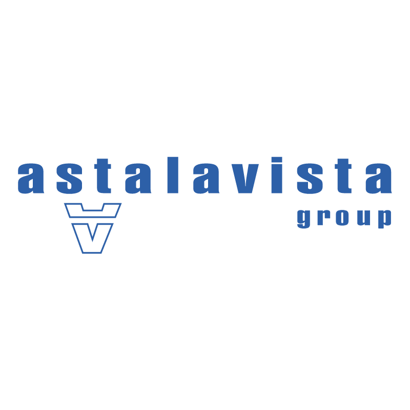 Astalavista Group vector