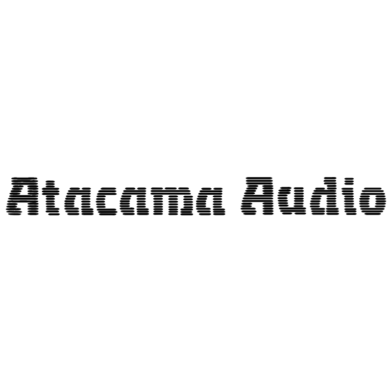 Atacama Audio 18952 vector