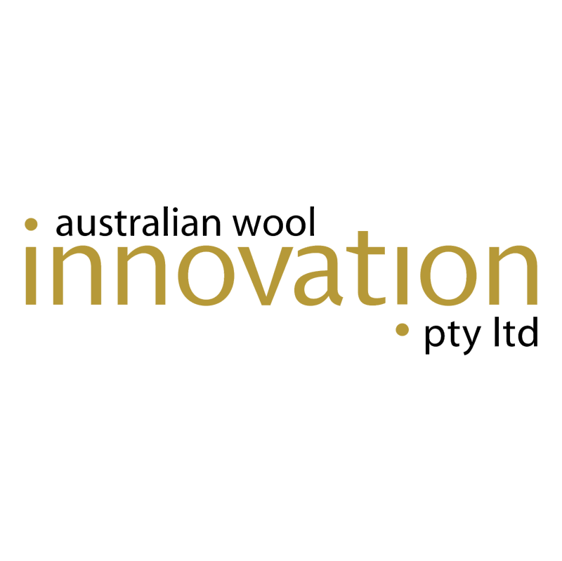 Australian Wool Innovation 50814 logo