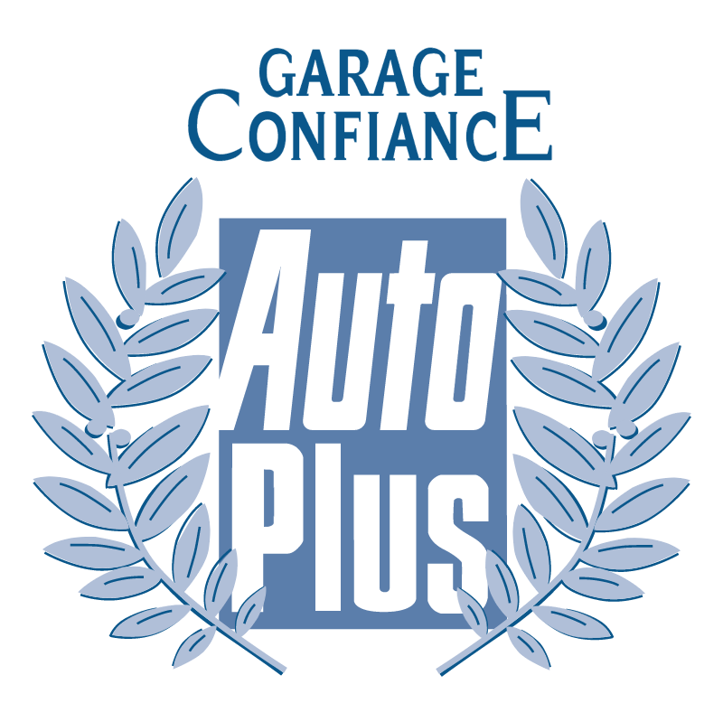Auto Plus 64066 vector logo