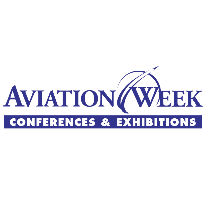 Aviation Week vector logo