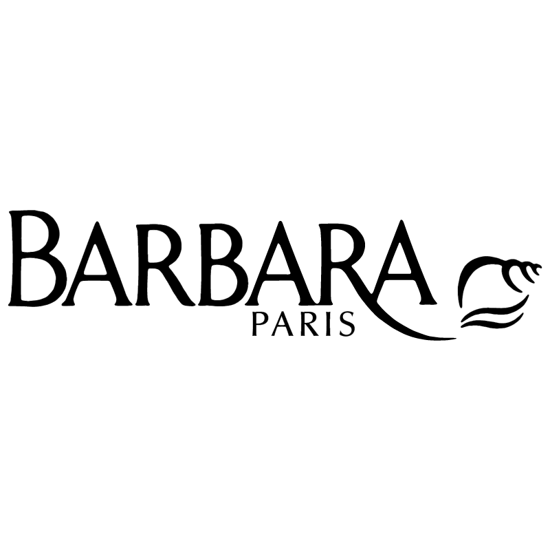 Barbara vector logo