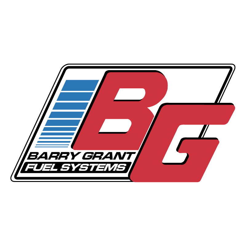 Barry Grant Fuel Systems 72851 logo