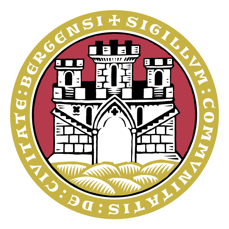Bergen Norway logo