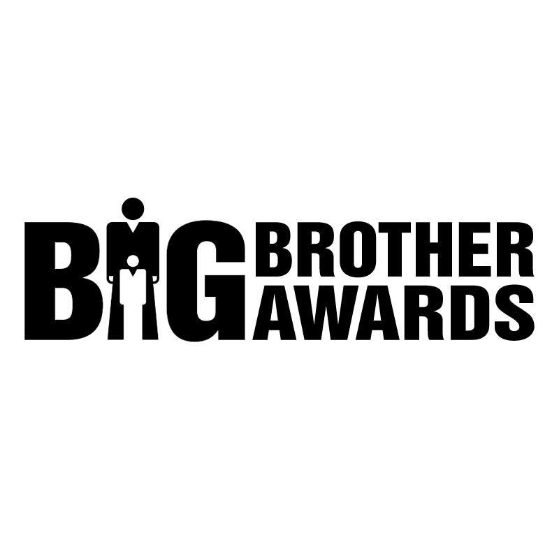 Big Brother Awards 67879 vector logo