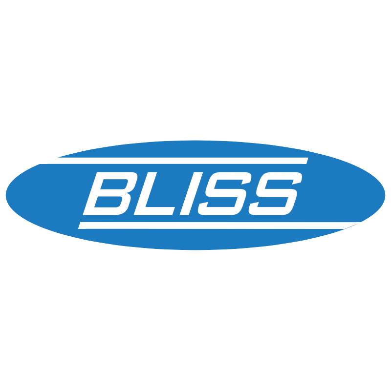 Bliss 37912 vector logo