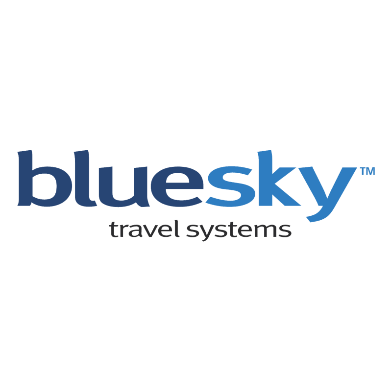 BlueSky 60703 vector logo