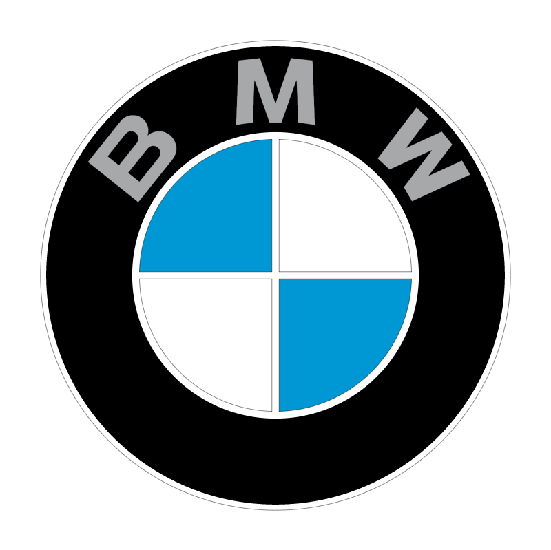 BMW 51553 vector logo
