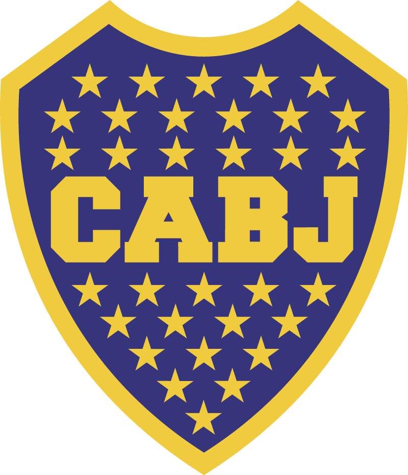 Bocajuniors vector