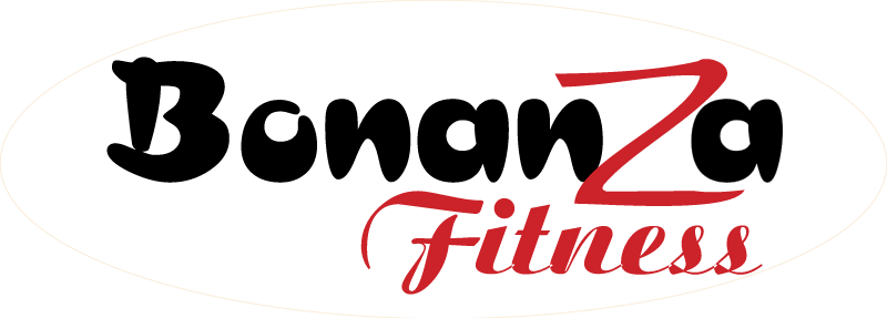 Bonanza Fitness vector