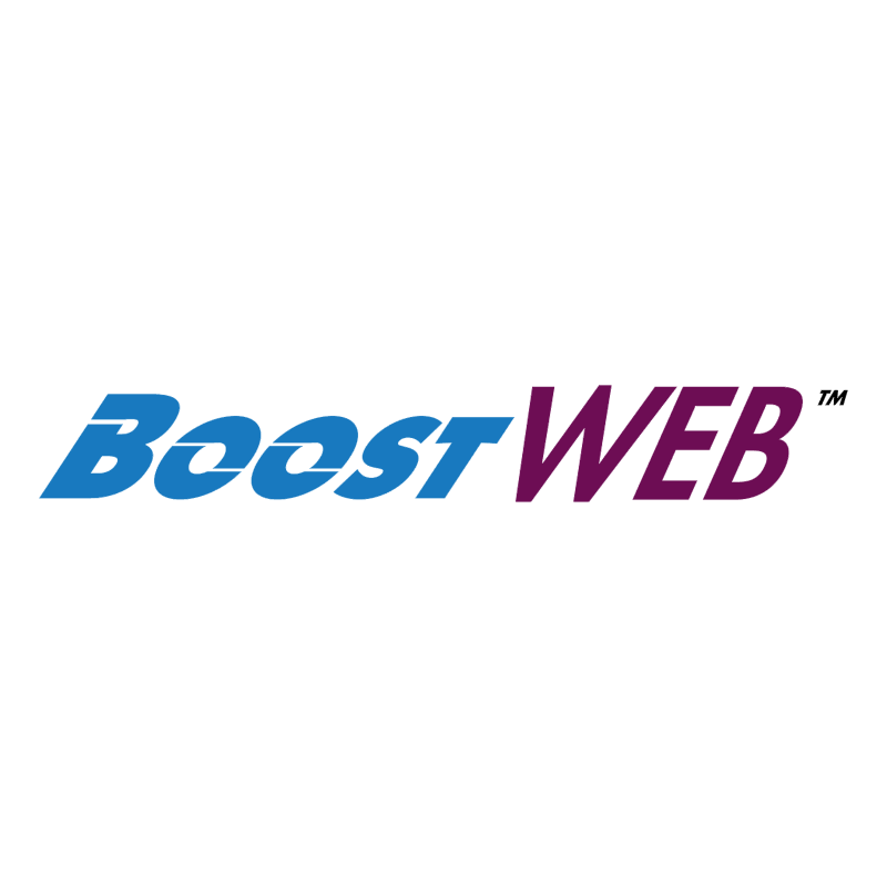 Boostworks, Inc 43858 vector
