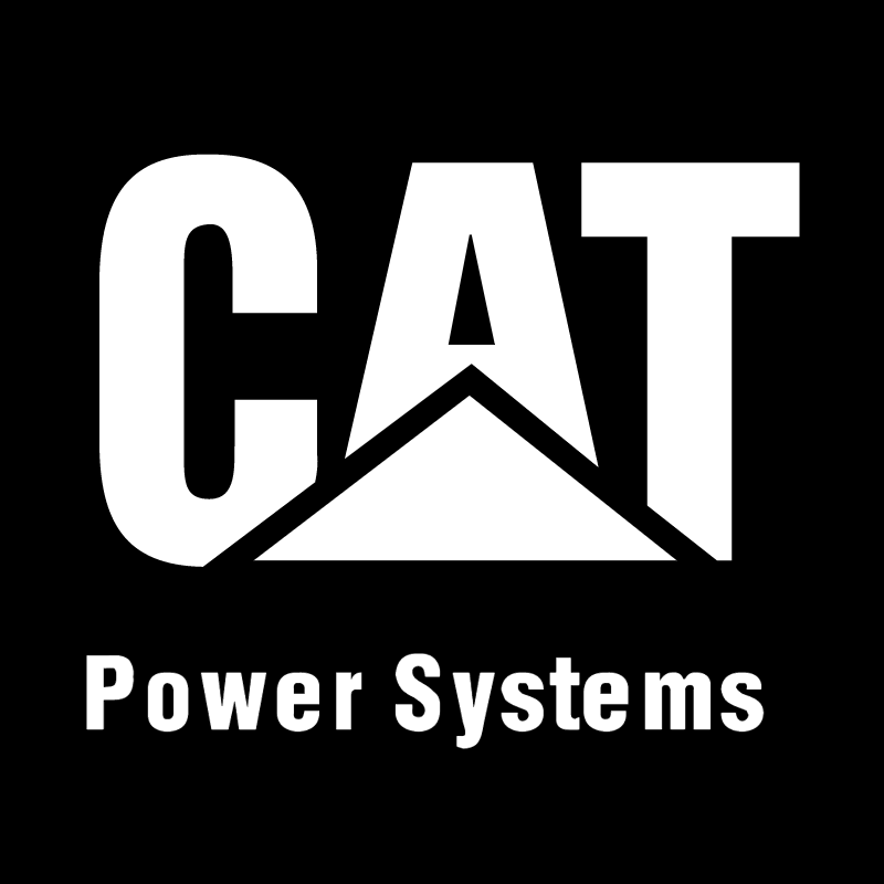 CAT POWER SYSTEMS logo