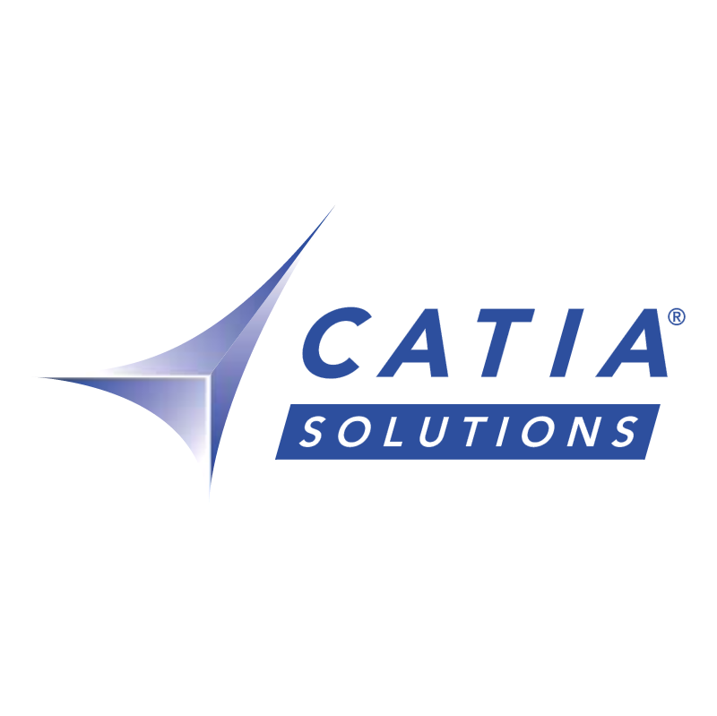 Catia Solutions vector