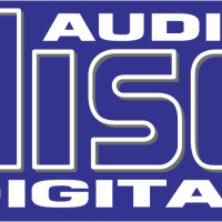 CD Digital Audio logo3 vector