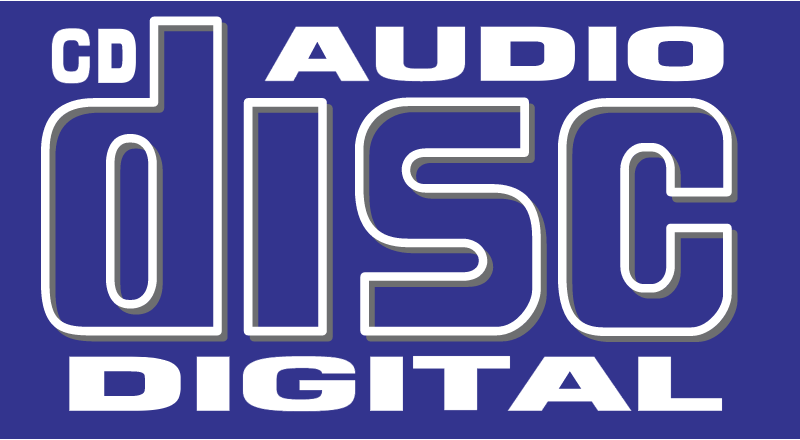 CD Digital Audio logo3 logo
