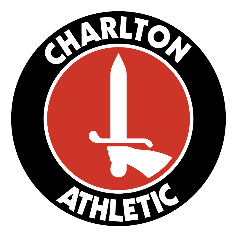 Charlton Athletic 7892 logo