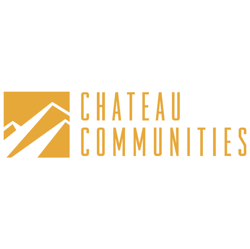 Chateau Communities vector
