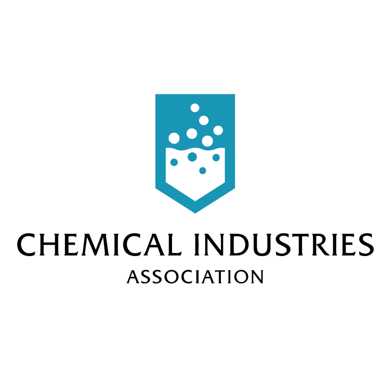 Chemical Industries Association vector