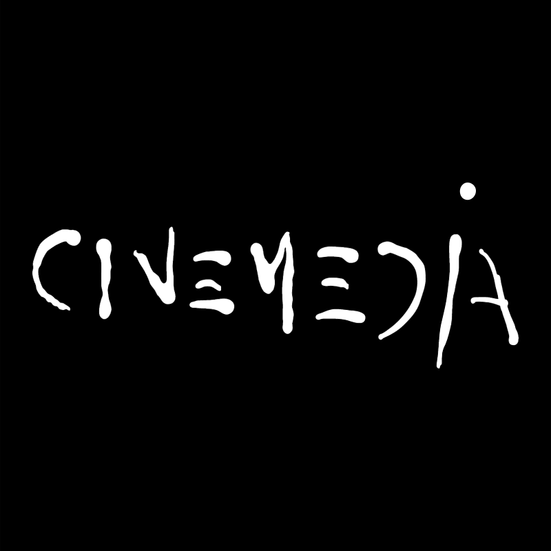 CINEMEDIA vector
