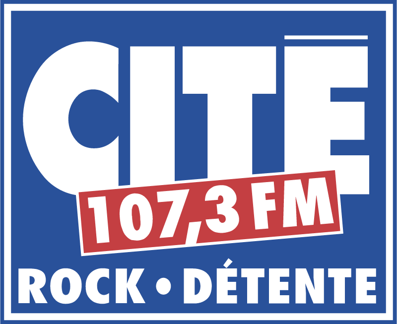 Cite Rock Detente radio vector logo