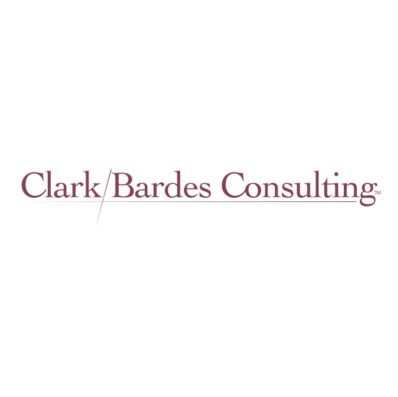 Clark Bardes Consulting vector