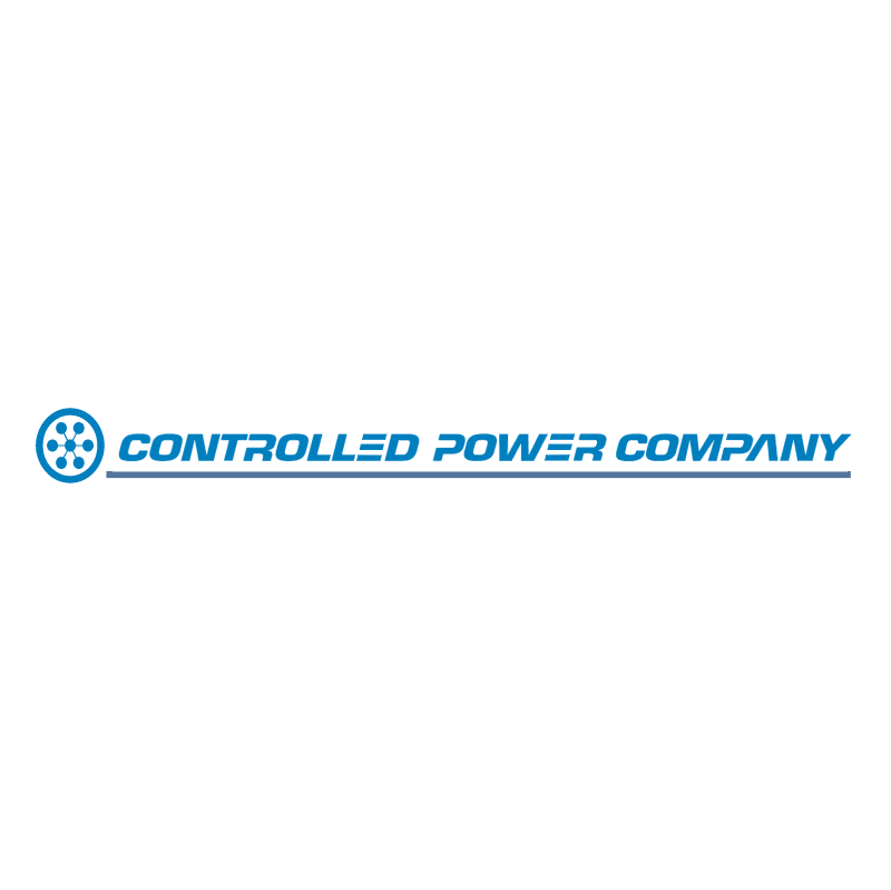 Controlled Power Company logo