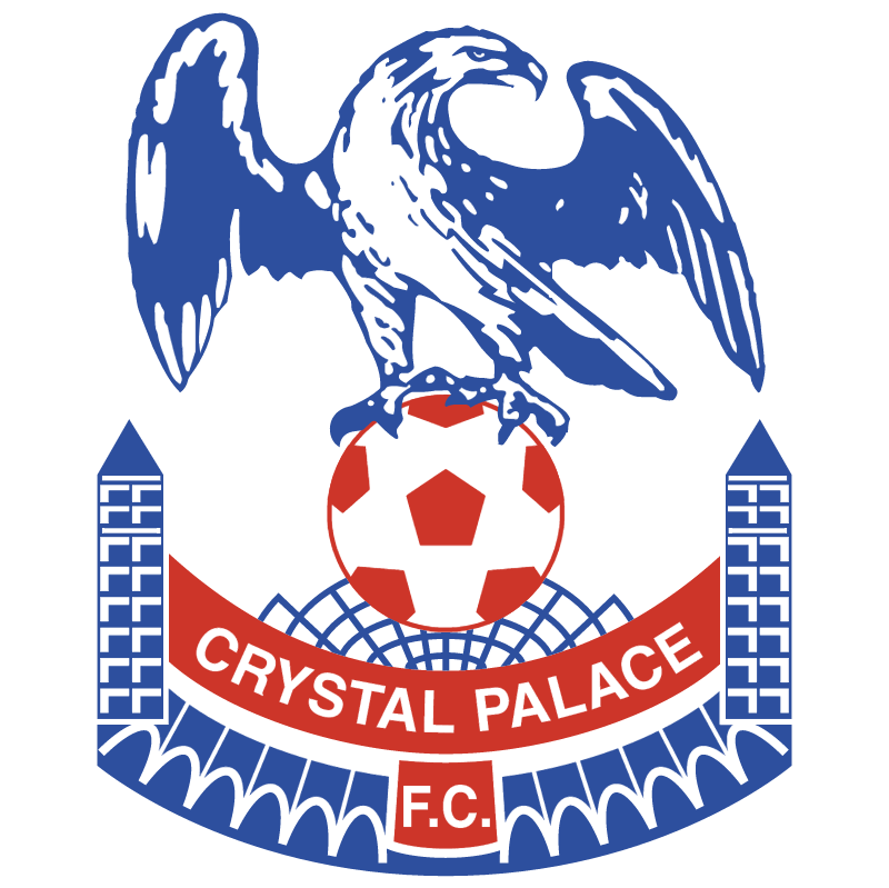 Crystal Palace FC 7937 vector