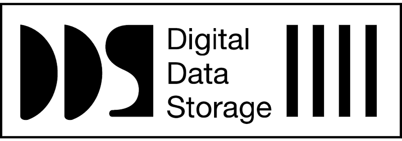 DIGITAL DATA STORAGE vector