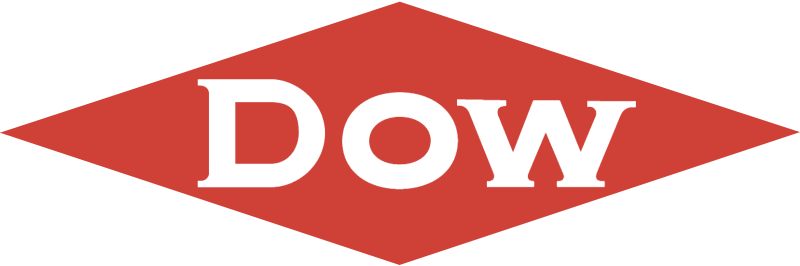 DOW CHEMICAL 1 logo