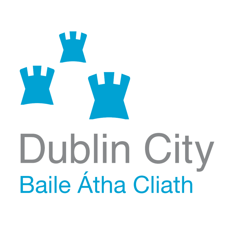 Dublin City Council vector