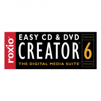 Easy CD DVD Creator 6 vector
