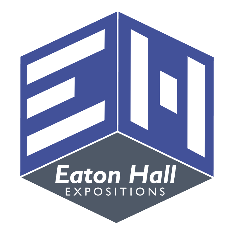 Eaton Hall Expositions vector