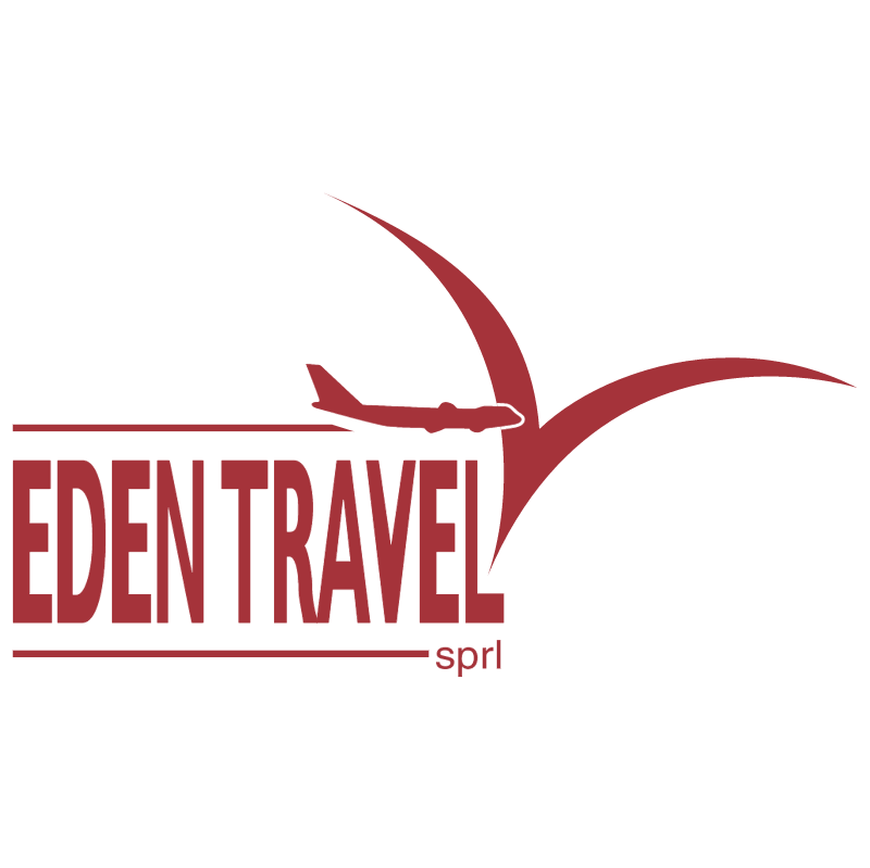 Eden Travel vector