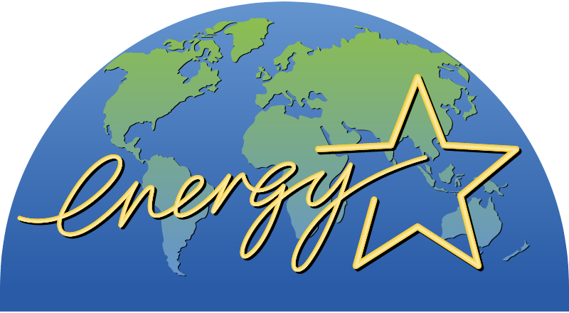 Energy Star vector