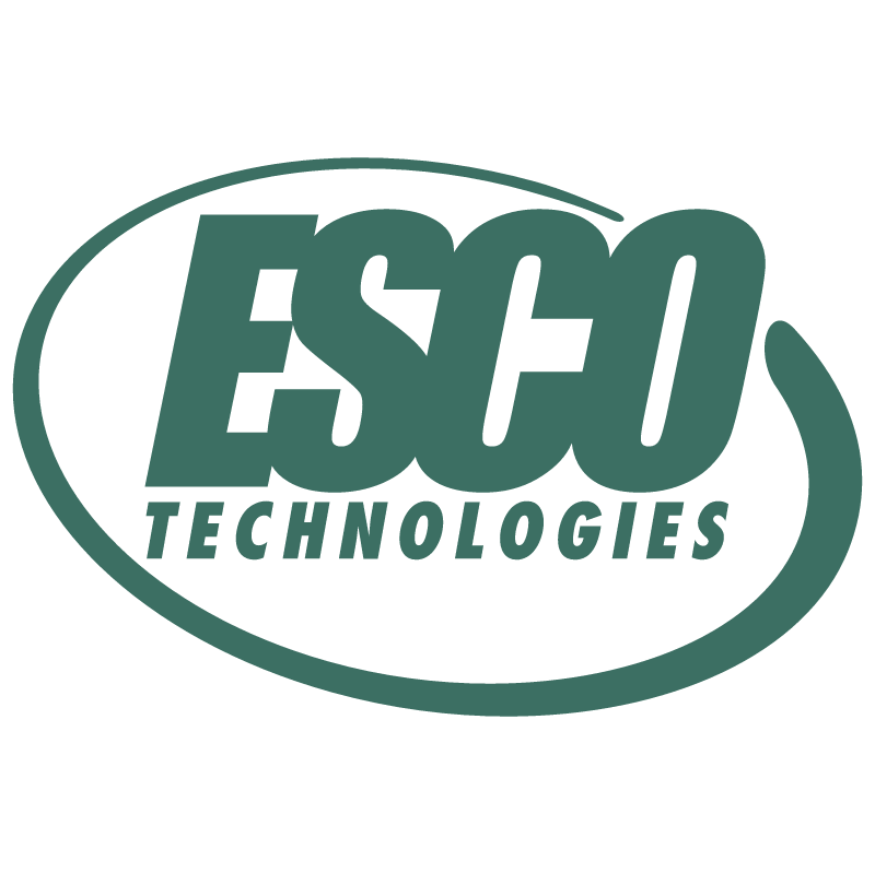 ESCO Technologies vector