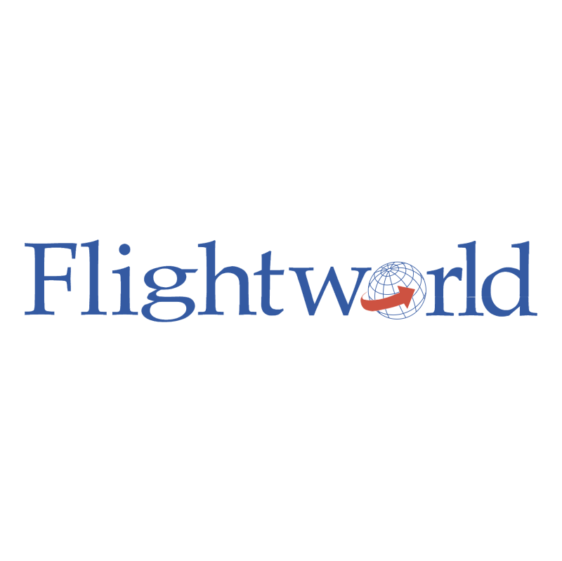Flightworld vector