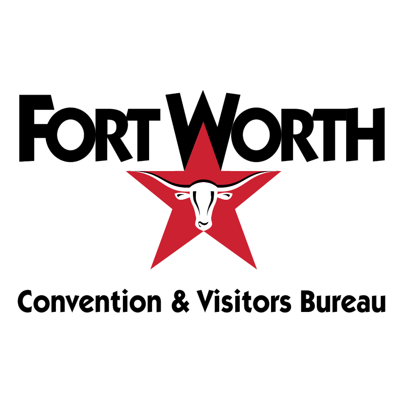 Fort Worth vector logo