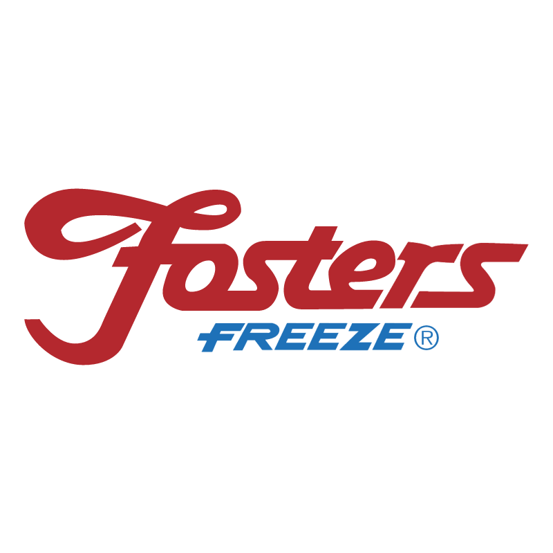 Fosters Freeze vector