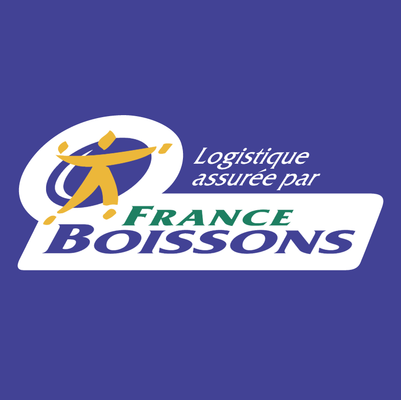 France Boissons logo